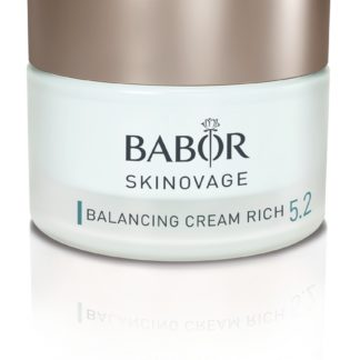 Balancing Cream rich - Babor - luxury cosmeticts - michaela - moorman - verzorging
