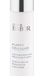 Blemish Reducing Cream - babor - luxury cosmeticts - michaela - moorman - verzorging