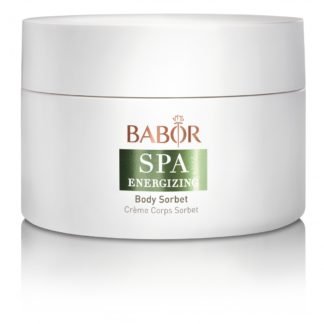 Body Sorbet - barbor - luxury cosmeticts - michaela - moorman