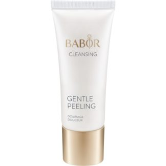 CLEANSING Gentle Peeling - barbor - luxury cosmeticts - michaela - moorman