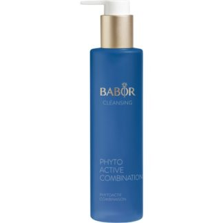 CLEANSING Phytoactive Combination - Sensitive - Base - barbor - luxury cosmeticts - michaela - moorman