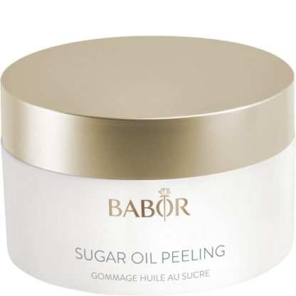 CLEANSING Sugar Oil Peeling - babor - luxury cosmeticts - michaela - moorman - Oldenzaal - Twente - Verzorging - cosmetica