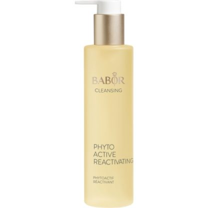 CLEASING Phytoactive Reactivating - Sensitive - Base - barbor - luxury cosmeticts - michaela - moorman
