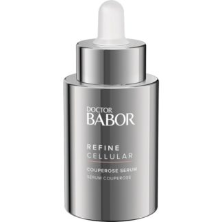 Couperose Serum - Babor - luxury cosmeticts - michaela - moorman - verzorging