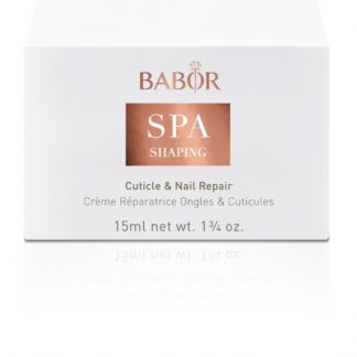 Cuticle&Nail Repair - barbor - luxury cosmeticts - michaela - moorman
