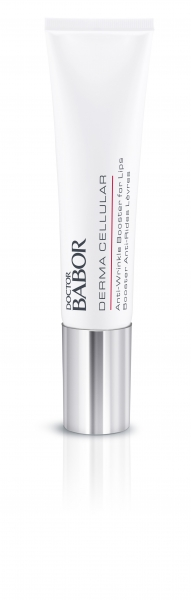 DERMA CELLULAR Derma Booster for lips - Babor - luxury cosmeticts - michaela - moorman - verzorging - doctor babor