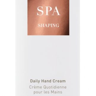 Daily Hand Cream - barbor - luxury cosmeticts - michaela - moorman