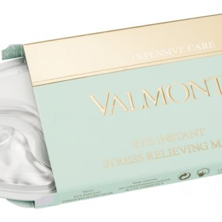 Eye Instant Relieving Mask single - Valmont - luxury cosmeticts - michaela - moorman - verzorging