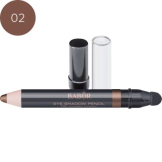 Eye Shadow Pencil 02 copper brown - luxury cosmeticts - michaela - moorman - Makeup - Babor