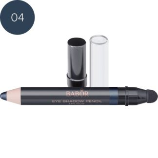 Eye Shadow Pencil 04 blue - barbor - luxury cosmeticts - michaela - moorman - makeup