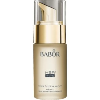 HSR lifting extra firming serum - babor - luxury cosmeticts - michaela - moorman - verzorging