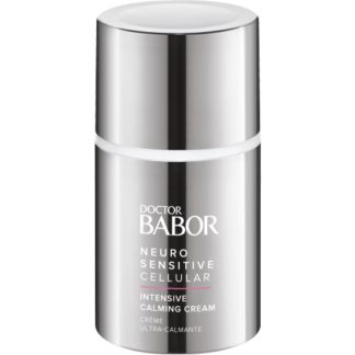 Intensive Calming Cream - Babor - luxury cosmeticts - michaela - moorman - verzorging