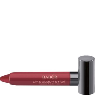 Lip Colour Stick 02 velvet red - luxury cosmeticts - michaela - moorman - Makeup - Babor