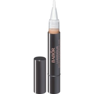Luminous Skin Concealer 02 natural - barbor - luxury cosmeticts - michaela - moorman