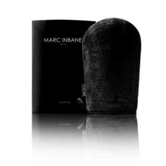MARC INBANE glove - luxury cosmeticts - michaela - moorman - Marc Inbane