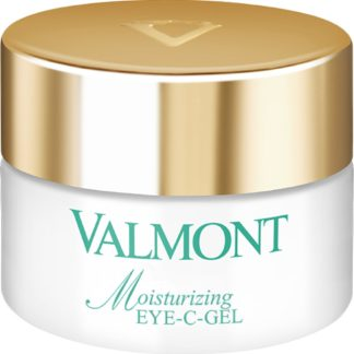 Moisturzing Eye C-Gel - Valmont - luxury cosmeticts - michaela - moorman - verzorging