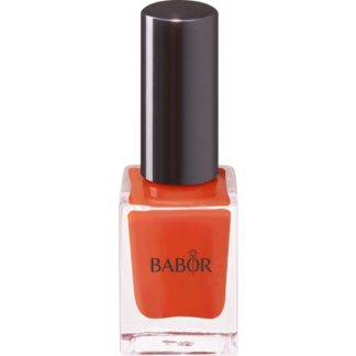 Nail Colour 13 hip red - luxury cosmeticts - michaela - moorman - Makeup - Babor