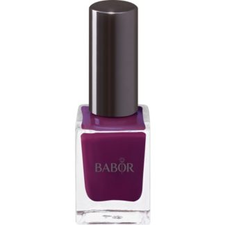 Nail Colour 14 violet - luxury cosmeticts - michaela - moorman - Makeup - Babor