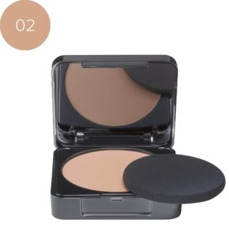 Perfect Finish Foundation 02 porcelain - luxury cosmeticts - michaela - moorman - Makeup - Babor