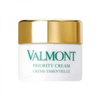 Priority Cream - Valmont - luxury cosmeticts - michaela - moorman - verzorging - versteviging en antirimpel - anti-roodkleuringen