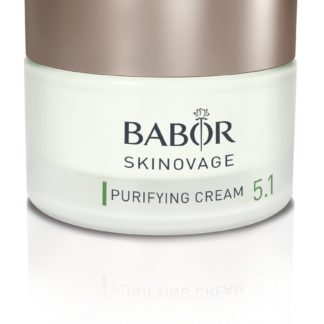 Purifying Cream - Babor - luxury cosmeticts - michaela - moorman - verzorging