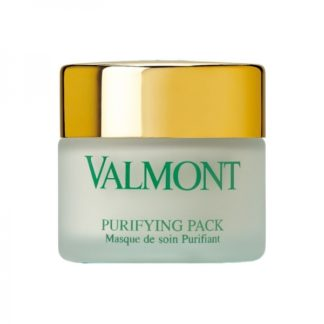 Purifying Pack - Valmont - luxury cosmeticts - michaela - moorman - verzorging
