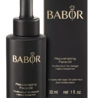 Rejuvenating Face Oil - Babor - luxury cosmeticts - michaela - moorman - verzorging