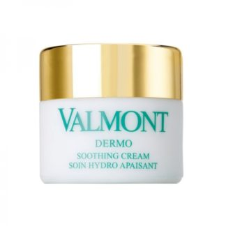 Soothing Cream - Valmont - luxury cosmeticts - michaela - moorman - verzorging