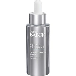 Ultimate Calming Serum - Babor - luxury cosmeticts - michaela - moorman - verzorging