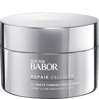 Ultimate Forming Body Cream - Babor - luxury cosmeticts - michaela - moorman - verzorging