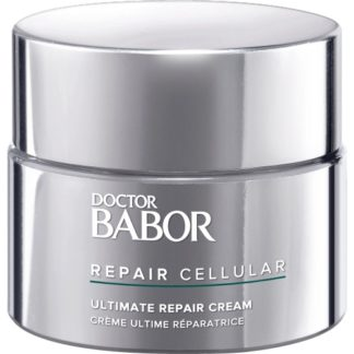 Ultimate Repair Cream - Babor - luxury cosmeticts - michaela - moorman - verzorging